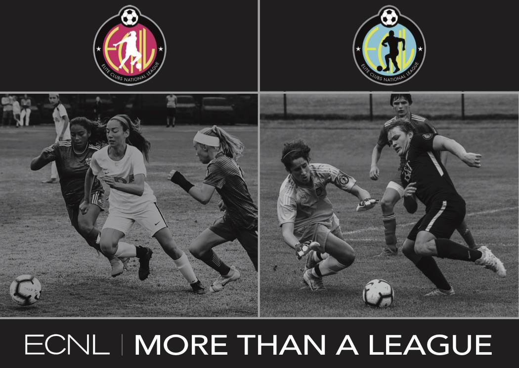 ECNL - #1 Youth Soccer League in the Nation